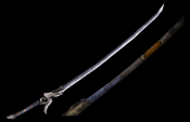 Long Sword 62 (TKD)