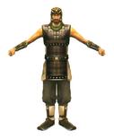 Soldier Concept 1 (DW7)