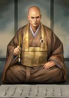 Chomei Kamo (TKD2)