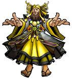 Dynasty Warriors DS - Zhang Jiao