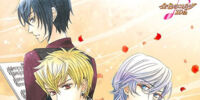 Kiniro no Corda 3 AnotherSky