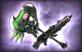 3-Star Weapon - Demon Slayer Hammer