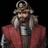 Nobukado Takeda (TR4)