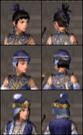 Bodyguard Head 4 (DW5)