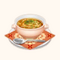 Frittatensuppe (TMR)