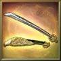 DLC Weapon - Mitsuhide Akechi (SW4)