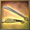 File:DLC Weapon - Mitsuhide Akechi (SW4).png