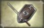 Sword & Shield - 2nd Weapon (DW7)