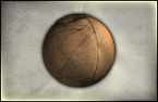 Bomb - 1st Weapon (DW8)