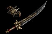 Twin Blades 67 (TKD)