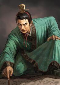 Zhangqi rotk12