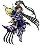 Dynasty Warriors DS - Zhang He