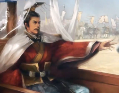 File:Liu Bei 2 (ROTK11).png