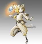 Tamaki Bonus Costume (MS DLC)