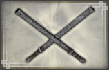 File:Twin Rods - 1st Weapon (DW7).png