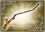 4th Weapon - Hideyoshi (WO)