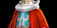 King Daphnes