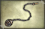 Flail - 2nd Weapon (DW7)
