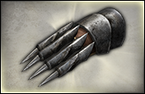 Wire Claws - 1st Weapon (DW8)