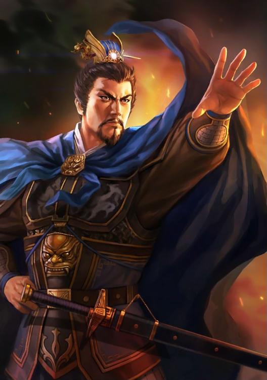 File:Cao Cao 7 (ROTK13 DLC).jpg