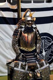 Kenshin-armour