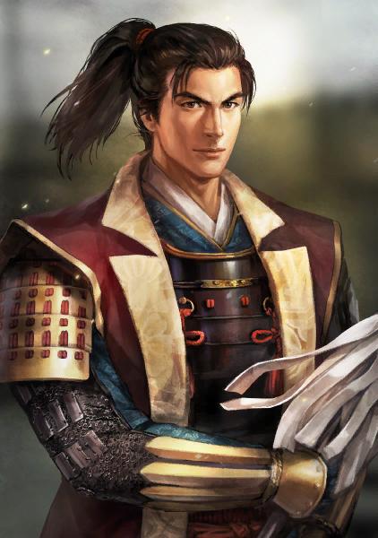 Image - Yoshitsugu Otani (NAS-SR).png | Koei Wiki | FANDOM ...