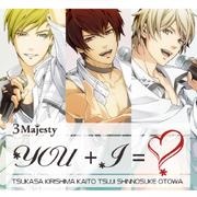 3Mj Cover 2 (TMR)