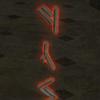 Burning Rune (LLE)