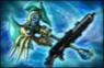 Mystic Weapon - Rachel (WO3U)