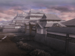 Odawara Castle 2 (Warriors Orochi)