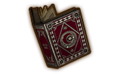 Book of Sorcery - 1st Weapon (HW)