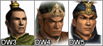 Dynasty Warriors Unit - Warrior