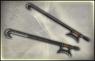 Hookswords - 1st Weapon (DW8)