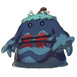 Umibozu Chibi (YKROTK)