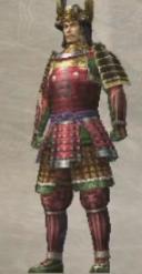 File:Arrowscale Armor (Kessen III).png