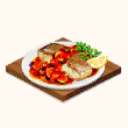 File:Snapper Meuniere with Hot Vegetable Sauce (TMR).png