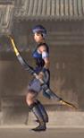 Bodyguard Bow - Level 2-3