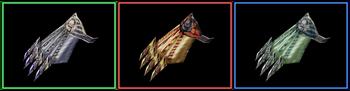 DW Strikeforce - Gauntlet 3
