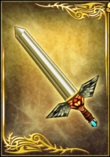 Sword 3 (DWB)
