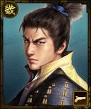 Tadaoki Hosokawa 5 (1MNA)