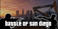 Battle of San Diego
