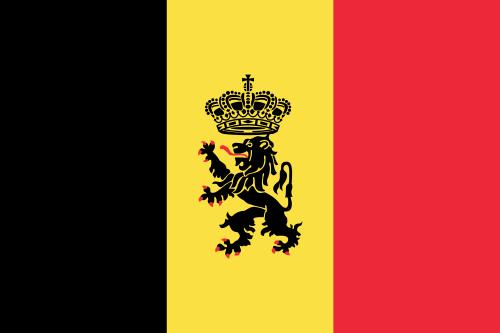 File:Royal Belgium Flag.png