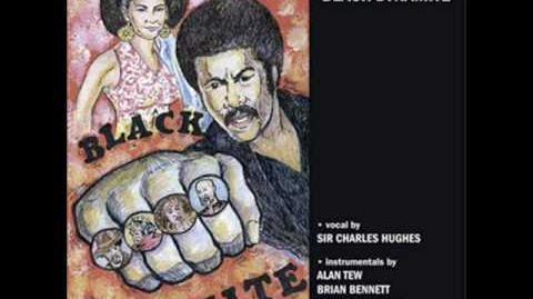 Sir Charles Hughes - Dynomite (Theme from Black Dynamite)