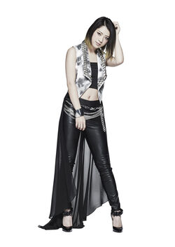 Takebe Yuzuna - EG CRAZY