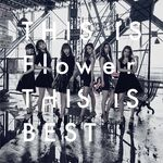 Flower - THIS IS Flower THIS IS BEST cover