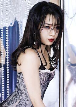 Takebe Yuzuna - Love Queen