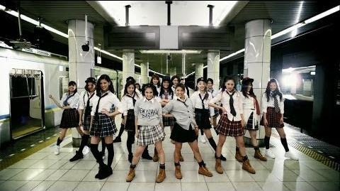 E-girls - Seifuku Dance ~Diamond Only~