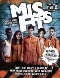Misfits book
