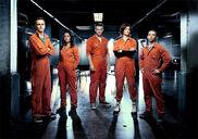 Series 5 cast