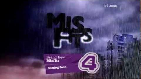 Misfits Series 4 Coming Soon E4